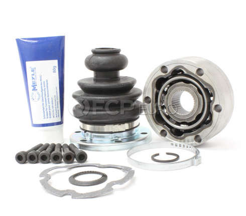 VW Audi Drive Shaft CV Joint Kit - Meyle 893498103