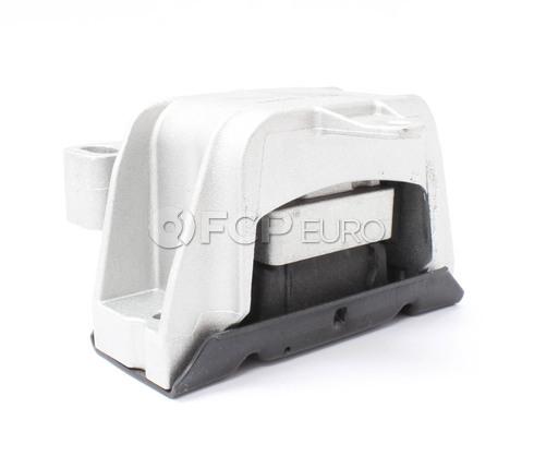 VW Transmission Mount (Golf Jetta Beetle) - Meyle 1J0199555AH