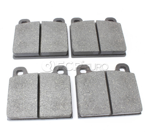 VW Brake Pad Set (Campmobile Transporter) - ATE D112A