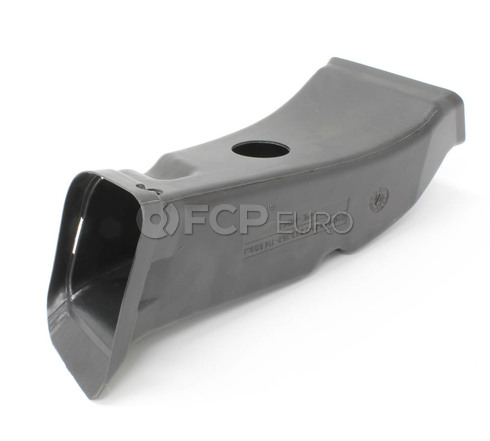 BMW Front Right Brake Air Duct (M Technic) - Genuine BMW 51712233362