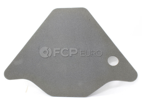 BMW Sound Absorber Center - Genuine BMW 51481881592