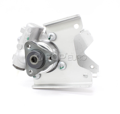 BMW Power Steering Pump Rebuilt (X5 3.0) - Bosch ZF (OEM) 32416757914