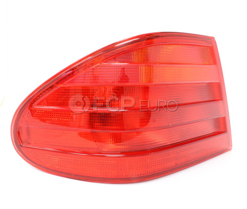 Mercedes Tail Light Left Outer (E300 E320 E420 E430) - ULO 2108204564