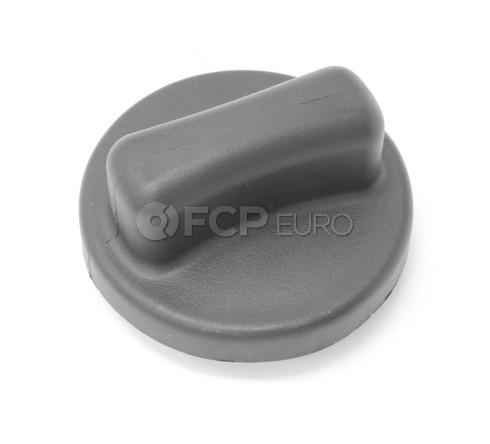 Mercedes Fuel Tank Gas Cap (300SD 500SEL SLK320) - Blau 1404700305