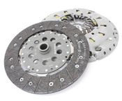 Volvo Clutch Kit  (S60 C70 V70 S70) - Genuine Volvo 272314