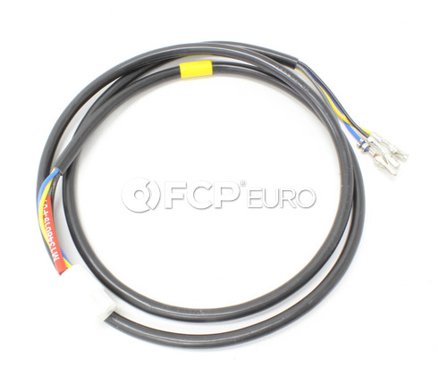 Volvo Tailgate Wiring Harness Right (240 245) - Genuine Volvo 1348019