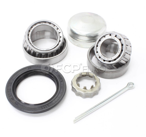Audi Wheel Bearing Kit Rear (200 5000 A4 A6) - FAG 4A0598625A