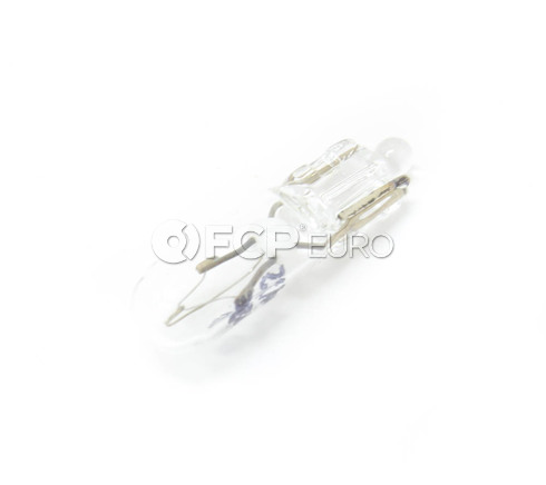 BMW Courtesy Light Bulb - Genuine BMW 63217167000
