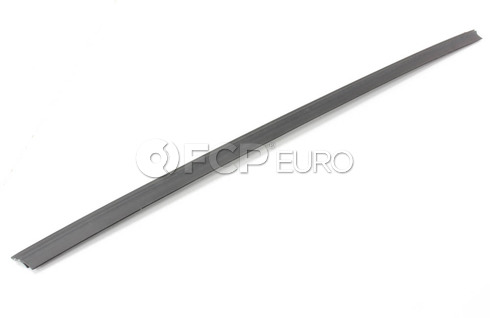 BMW Door Weather Strip Outer Right - Genuine BMW 51211913058