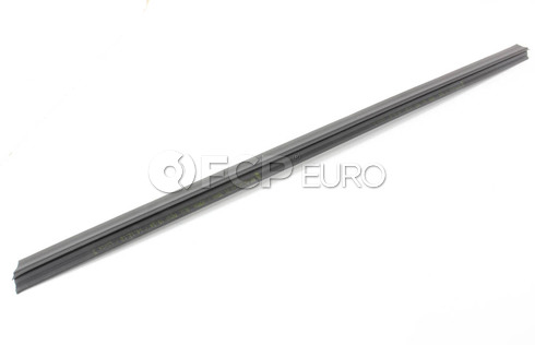 BMW Door Weather Strip Outer Left - Genuine BMW 51211913057