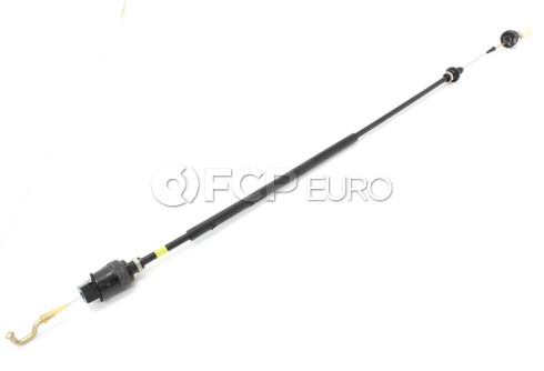 BMW Accelerator Bowden Cable - Genuine BMW 35411154022
