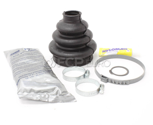 BMW CV Boot Kit (Rear Outer) - Genuine BMW 33211229221