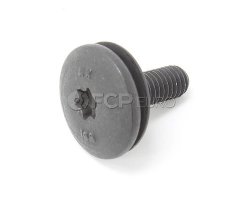 BMW Torx Bolt (Isa M6X18 Sw) - Genuine BMW 07146959923