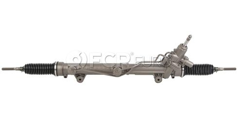 Mercedes Rack and Pinion Assembly - Genuine Mercedes 164460030088
