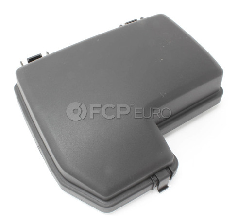 Volvo ECM Box Cover  (S60 V70 S80 XC70 XC90) - Genuine Volvo 8645259