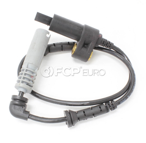 BMW ABS Wheel Speed Sensor Front (E46) - ATE 34521165609