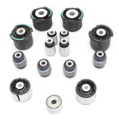 BMW Comprehensive Bushing Kit Rear (M3 Z4M) - E46M3BUSHKIT