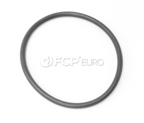 Mercedes Engine Coolant Thermostat Seal - Reinz 034121119