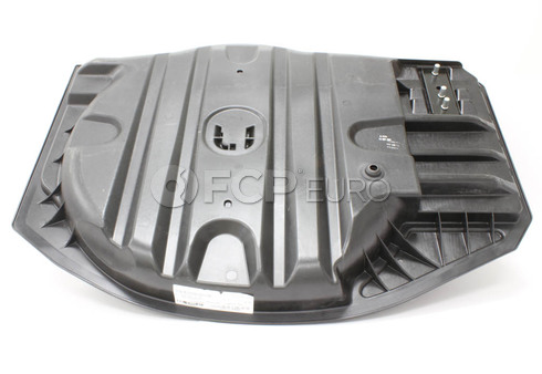 Mercedes Spare Wheel Recess (E320) - Genuine Mercedes 2196100075