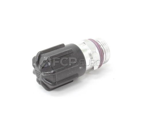 BMW Valve Insert Suction Line (R134A) - Genuine BMW 64509177579
