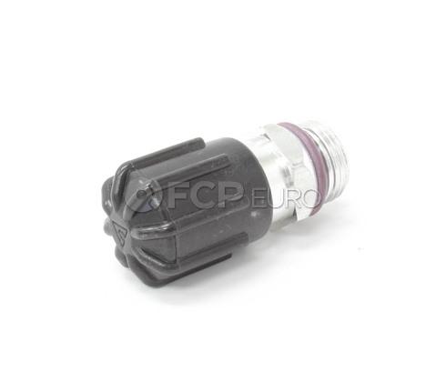 BMW Valve Insert Suction Line (R134A) - Genuine BMW 64509177579