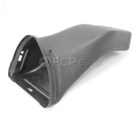 BMW Brake Air Duct Left - Genuine BMW 51117896587