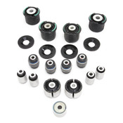 BMW Comprehensive Bushing Kit With Spacers Rear (M3 Z4M) - E46M3BUSHKIT1