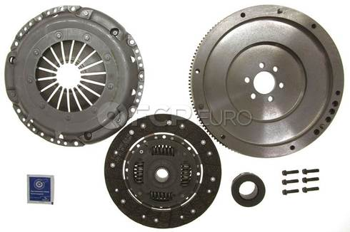 Audi VW Flywheel Conversion Kit (A4 Passat) - Sachs K70771-01F