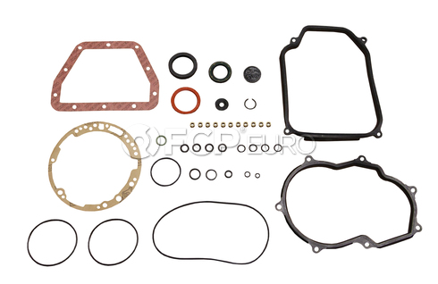 VW Transmission Gasket Set - CRP 01M398001