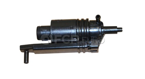 VW Audi Windshield Washer Fluid Pump - CRP 4A0955651B