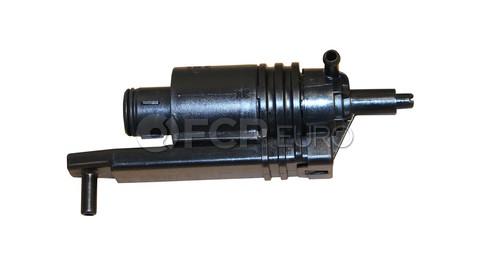 Audi Windshield Washer Pump - CRP 4A0955651B