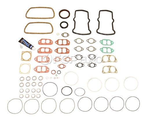 Audi VW Engine Gasket Set (Vanagon) - Meistersatz 025198009B