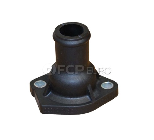 VW Engine Coolant Outlet Flange (Jetta Passat) - CRP 026121144E