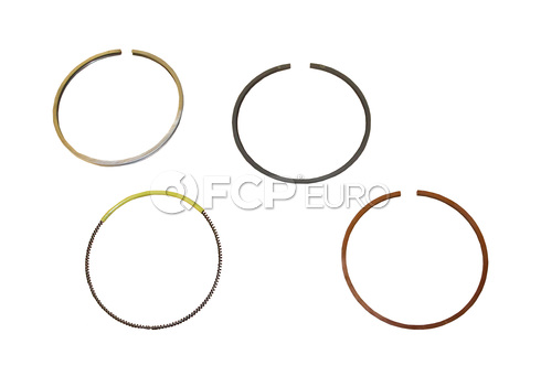 Mercedes Piston Ring Set (Standard 3.00) - CRP 0030302424