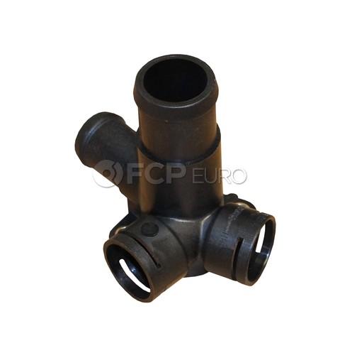 VW Engine Coolant Outlet Flange - CRP 068121132