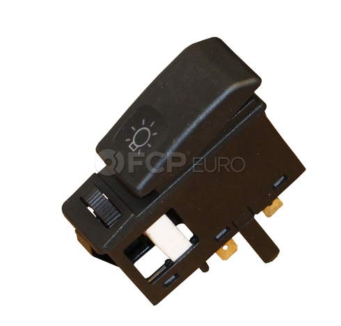 Audi VW Headlight Switch (Golf Jetta) - CRP 191941531H