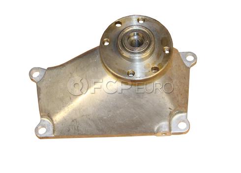 Mercedes Fan Clutch Bearing Bracket - Meistersatz 1042002128