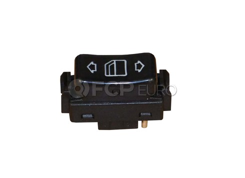 Mercedes Door Window Switch - Meistersatz 1248204510