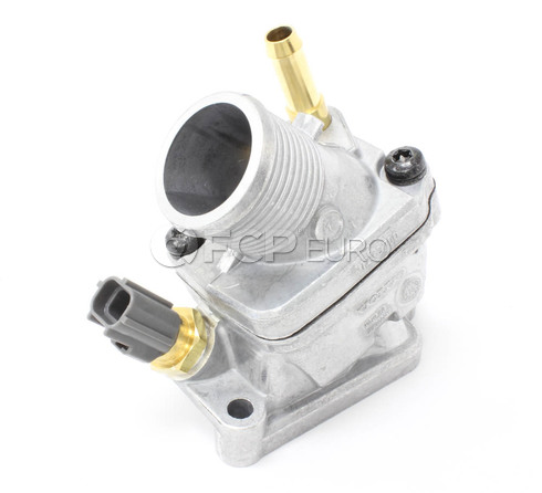 Volvo Thermostat Assembly (C70 S60 V70 S80 XC90) - Genuine Volvo 31293700