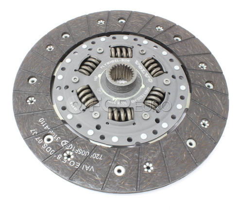Volvo Clutch Friction Disc (S40 S60 V50 V70) - Genuine Volvo 30783021