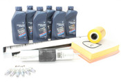 BMW Maintenance Service Kit With Oil (E46 M3) - E46M3SVCKITTWS