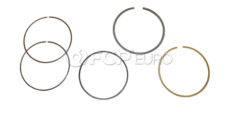 BMW 86.02MM Piston Ring Set - CRP 11251403810