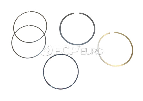 BMW 86.415MM Piston Ring Set - CRP 11251405783