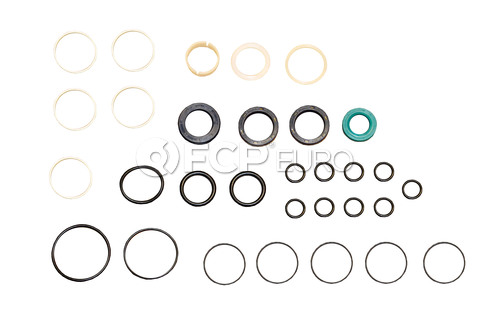 BMW Steering Rack Seal Kit (325e 325es) - Meistersatz 32131128685