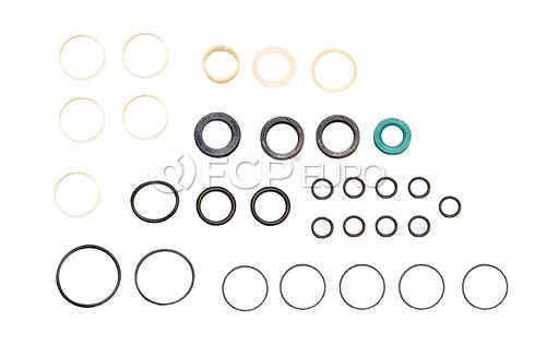 BMW Steering Rack Seal Kit (325e 325es) - Meistersatz 32131128685