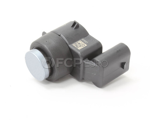 BMW Ultrasonic-Sensor (Bluewater) - Genuine BMW 66209162930