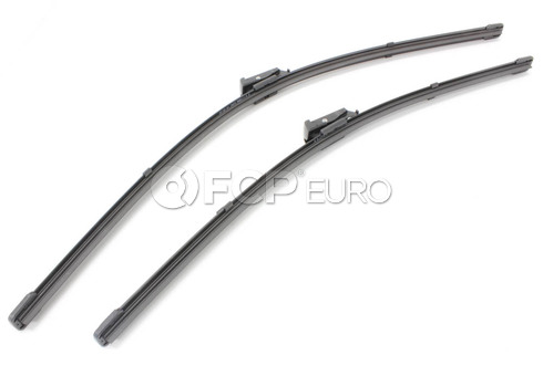 BMW Windshield Wiper Blade Set (E70 E71) - Genuine BMW 61610038893
