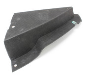 BMW EMI Insulation Tip - Genuine BMW 51757896420