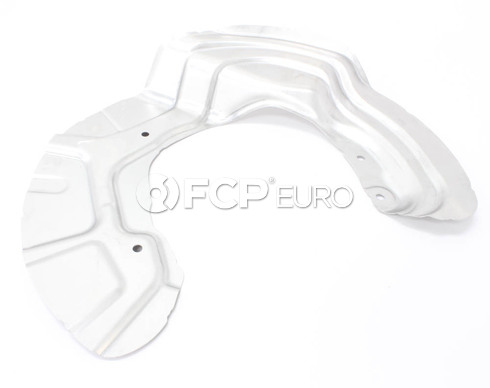 BMW Protection Plate Right - Genuine BMW 34116792238