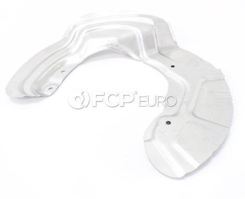 BMW Protection Plate Left - Genuine BMW 34116872081